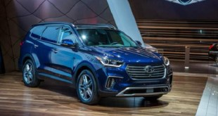 2019 Hyundai Santa Fe review