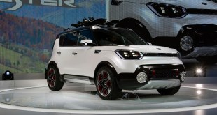 2019 Kia Soul review