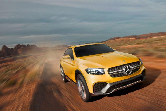 2019 Mercedes-Benz GLC Release Date, Price, Specs - 2019 ...