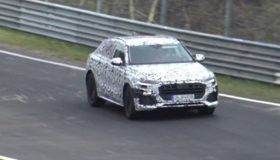 Audi SQ USA Release Date Price And New SUV Models - Audi sq7 price
