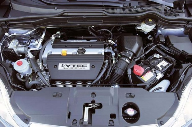 honda cr crv engine 2007 hybrid 2008 accord 2021 ex gen battery 2009 changes replacement specs cylinder 4l lx release