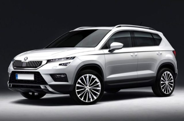 2018 Skoda Yeti Facelift 2019 And 2020 New Suv Models
