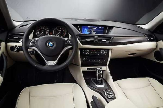 2019 Bmw X1 Interior 2019 And 2020 New Suv Models