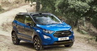2019 Ford Ecosport review