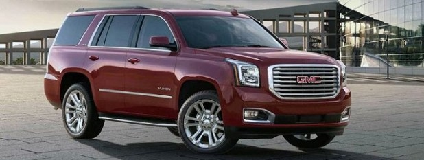 2019 GMC Yukon Denali, Release date - 2019 and 2020 New ...