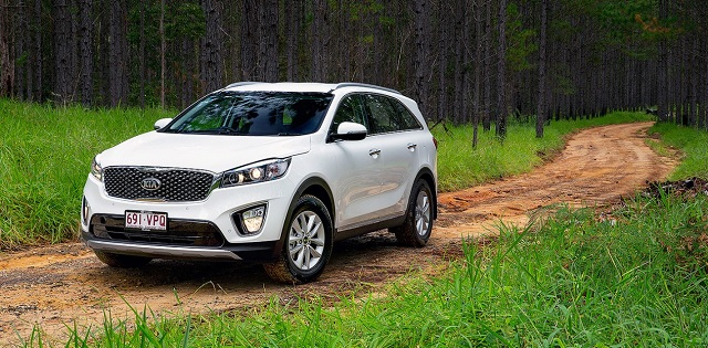 2019 Kia Sorento Changes, Redesign - 2019 and 2020 New SUV Models