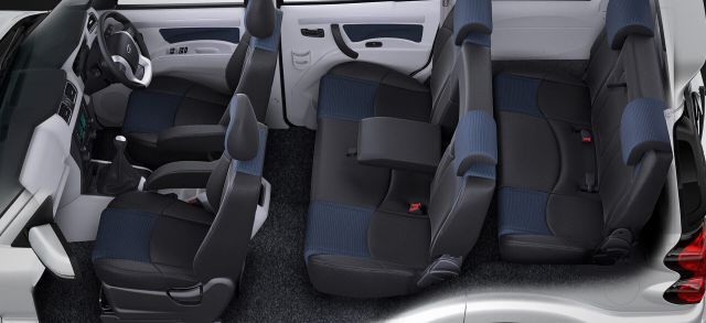 2018 Mahindra Scorpio interior - 2019 and 2020 New SUV Models