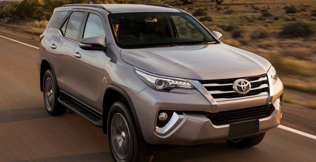 2018 Toyota Fortuner Specs Price 2019 And 2020 New Suv
