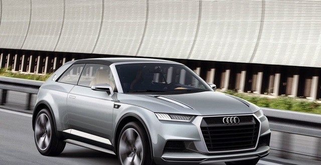 2018 Audi Q9 Release date, Price - 2019 and 2020 New SUV ...