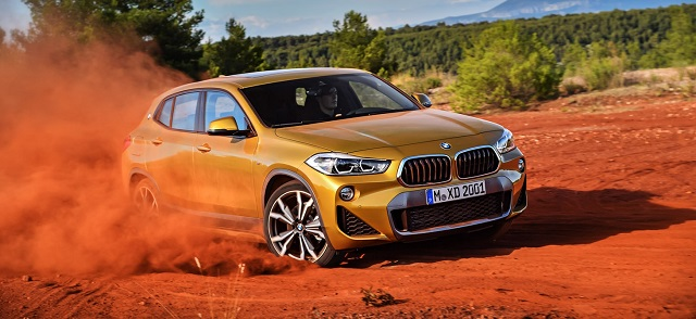 2019 BMW X2 Review, Price - 2019 and 2020 New SUV Models