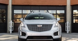2019 Cadillac XT5 review