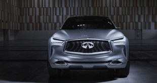 2019 Infiniti QX30 review