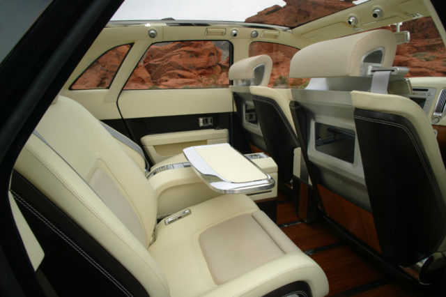 2019 Lincoln Aviator Interior 2019 And 2020 New Suv Models
