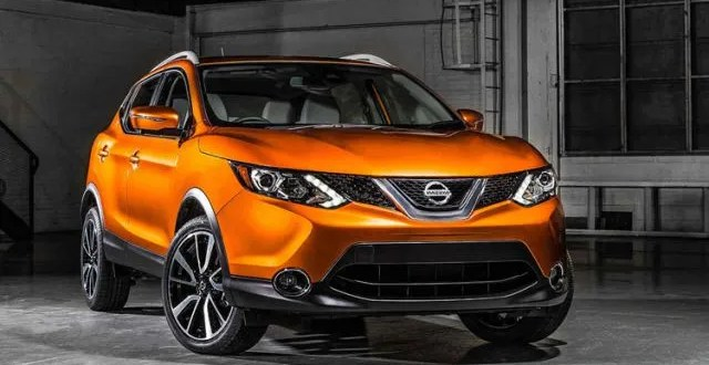 2019 Nissan Rogue Sport Review, First Drive - 2020, 2021 ...