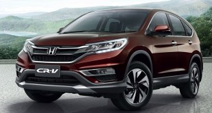 2019 honda cr-v hybrid review