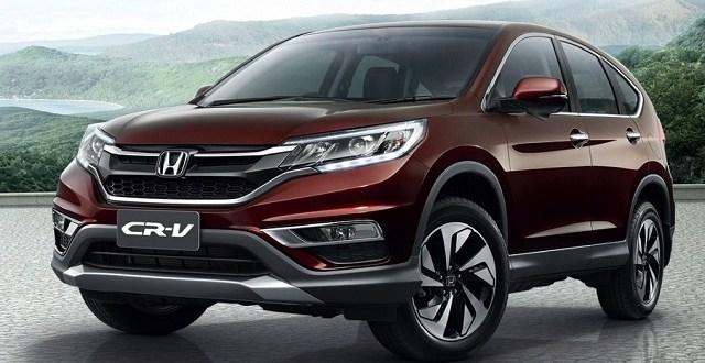 2019 Honda CR-V Hybrid Review - 2019 and 2020 New SUV Models