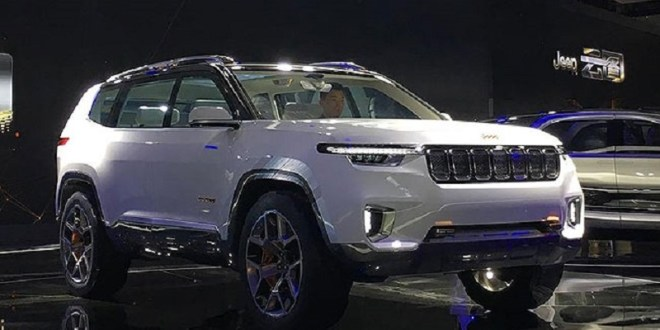 2019 Jeep Grand Cherokee Release Date 2019 And 2020 New