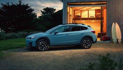 2020 Subaru Crosstrek XTI, Hybrid, Colors - 2019 and 2020