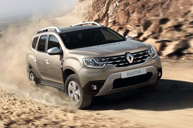 2018 renault duster review  india