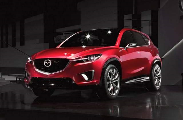 Best 7 Seater Suv >> Best 2-row Midsize SUVs for 2019 - 2019 and 2020 New SUV ...