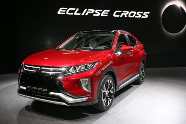 2019 Mitsubishi Eclipse