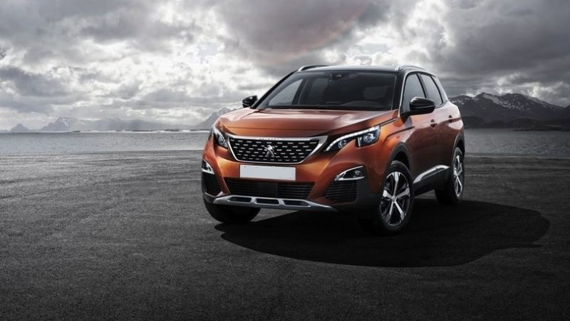 2019 Peugeot 3008 Will Get A Plug In Hybrid Model 2019 And 2020