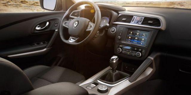 2019 Renault Kadjar interior - 2019 and 2020 New SUV Models