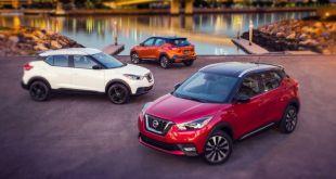 2019 Nissan Juke