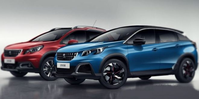 2019 Peugeot 2008 Redesign, Interior and Exterior Changes - 2019 and 2020 New SUV Models
