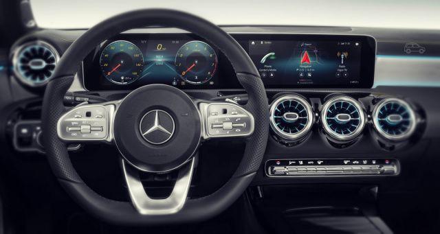 2020 Mercedes GLG interior - 2020, 2021 and 2022 New SUV ...