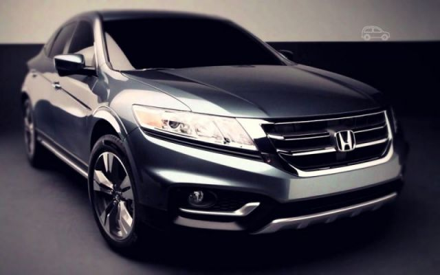 2019 Honda Crosstour Front Look 2019 And 2020 New Suv Models