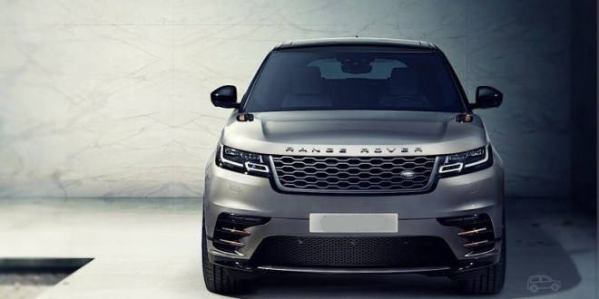 2019 Range Rover Velar is techier than before - 2019 and 2020 New SUV Models
