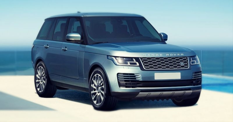 2019 Range Rover Vogue Facelift, Review - 2019 and 2020 ...