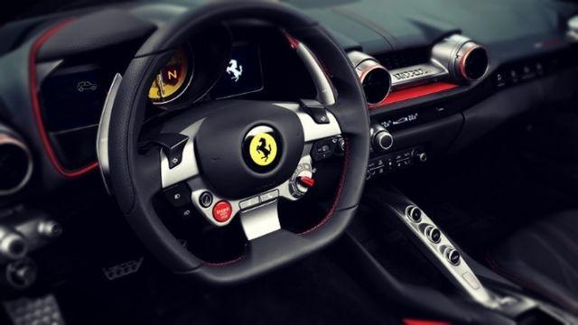 2020 Ferrari SUV interior - 2020, 2021 and 2022 New SUV Models