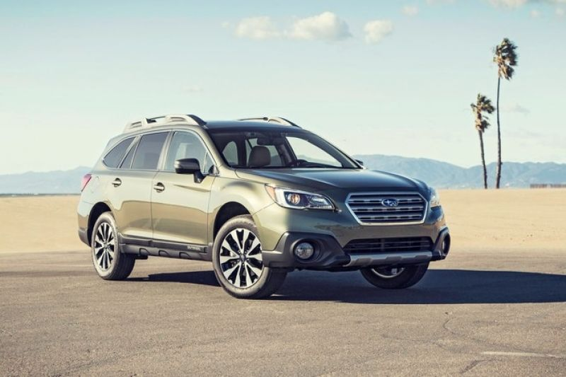 2020 Subaru Outback Changes, Colors, Engine - 2019 and ...