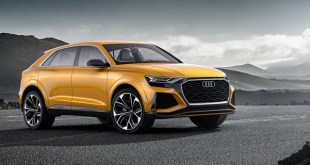 2019 Audi RS Q8 review