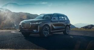 2019 BMW X8