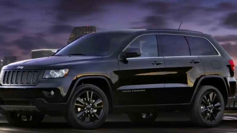 2020 Jeep Grand Cherokee Will Be All About Advanced Technologies - 2019 and 2020 New SUV Models