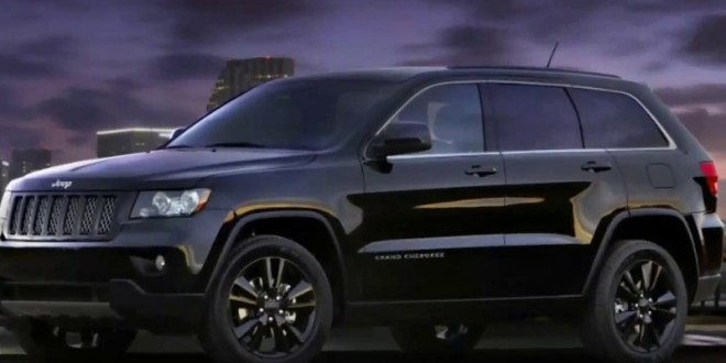2020 Jeep Grand Cherokee Will Be All About Advanced ...