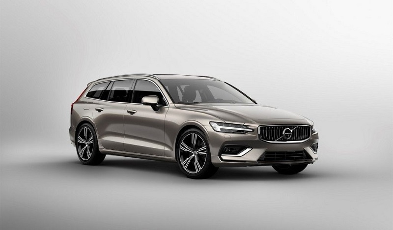 2019 Volvo XC70 Release date and Price - 2019 and 2020 New SUV Models