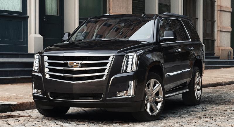 2020 Cadillac Escalade Concept, Interior, ESV - 2019 and ...
