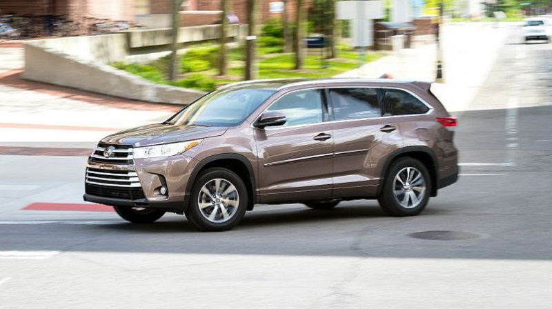 2020 Toyota Highlander Release Date Limited Xle 2019