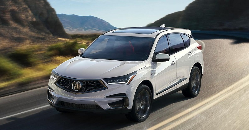 2020 Acura RDX Hybrid, Redesign, Specs - 2019 and 2020 New SUV Models