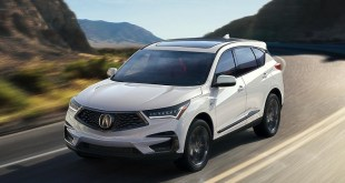 2020 Acura RDX review
