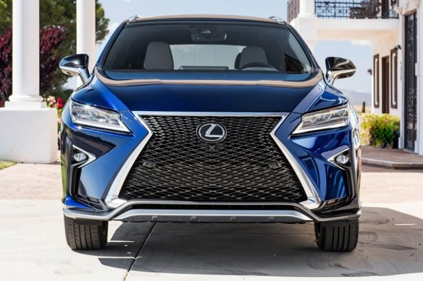 2020 Lexus Rx 350 Redesign Changes 2019 And 2020 New Suv Models