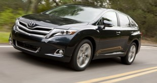 2019 Toyota Venza review