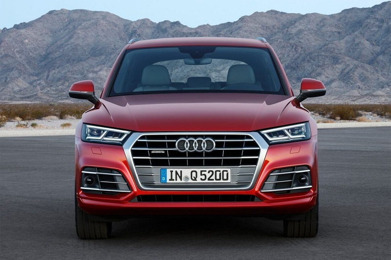 2020 Audi Q5 2019 And 2020 New Suv Models