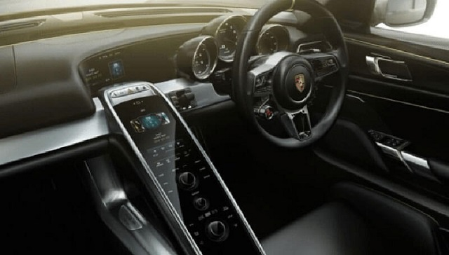 2020 Porsche Cayenne interior - 2019 and 2020 New SUV Models