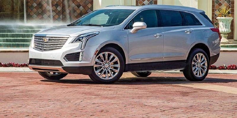 2020 Cadillac XT7 Redesign, Interior - 2019 and 2020 New ...