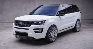 2020 Ford Expedition review